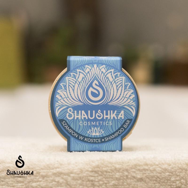 RHASSOUL -Vegan Shampoo