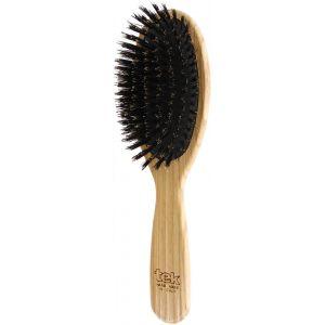 Haarbürste oval (gross)