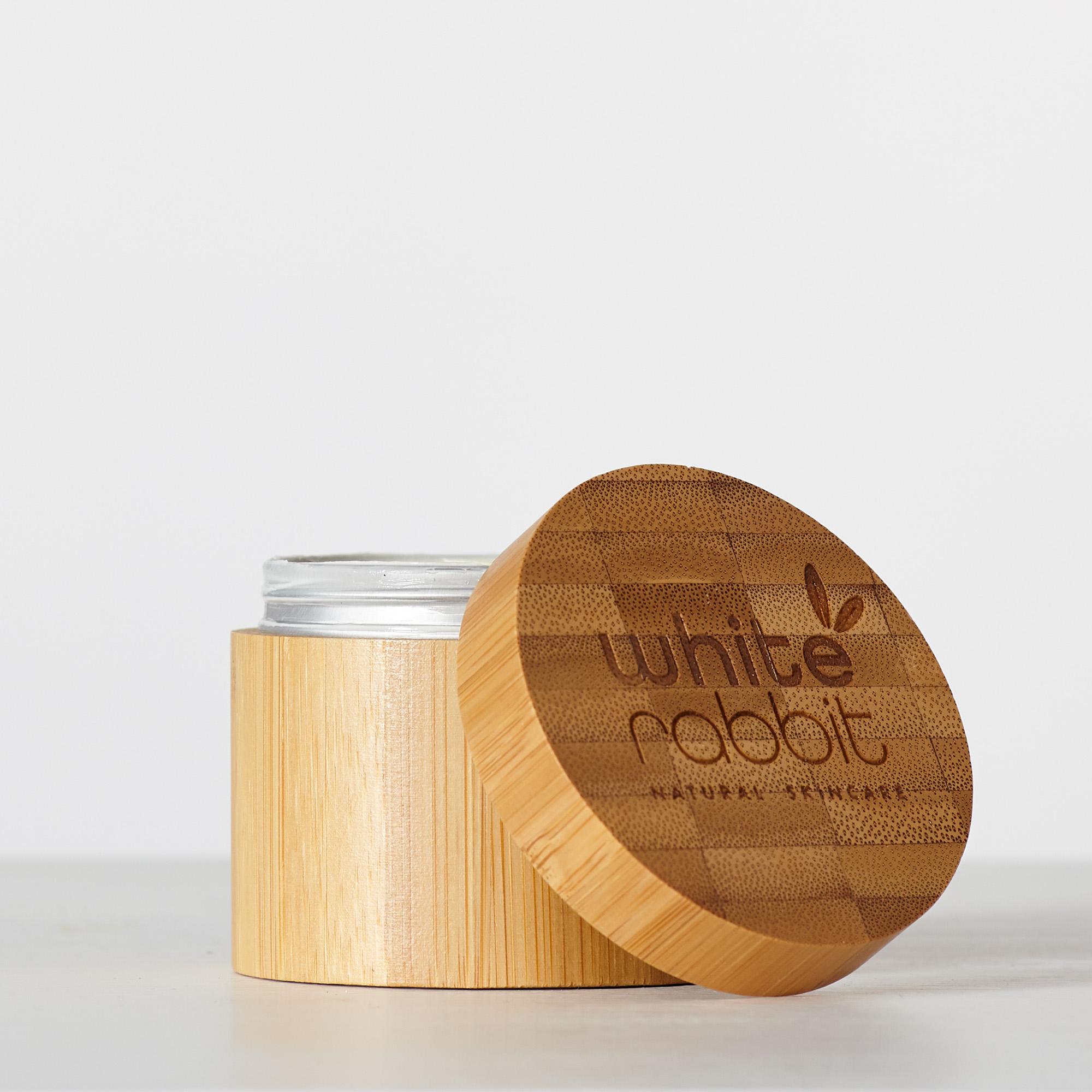 Coconut & Rosehip Calming Cream