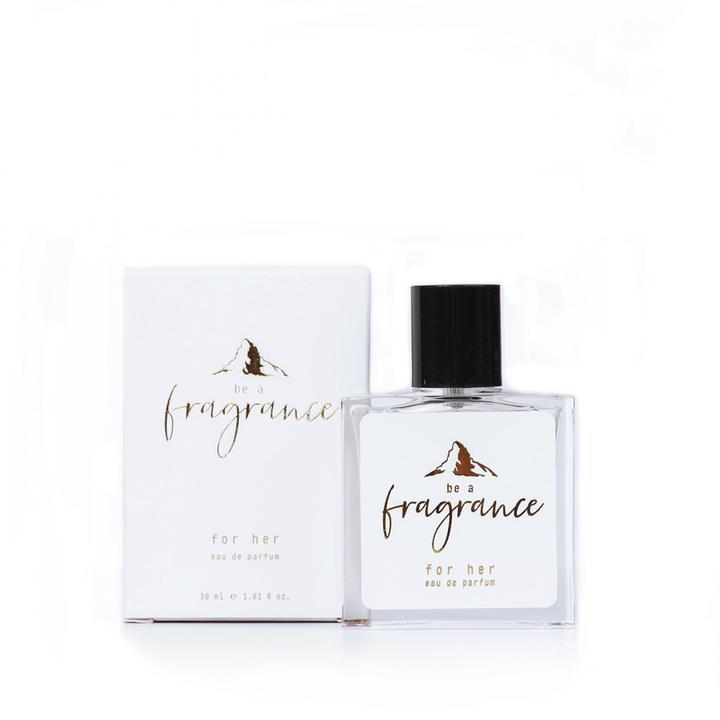 Eau de Parfum - for her
