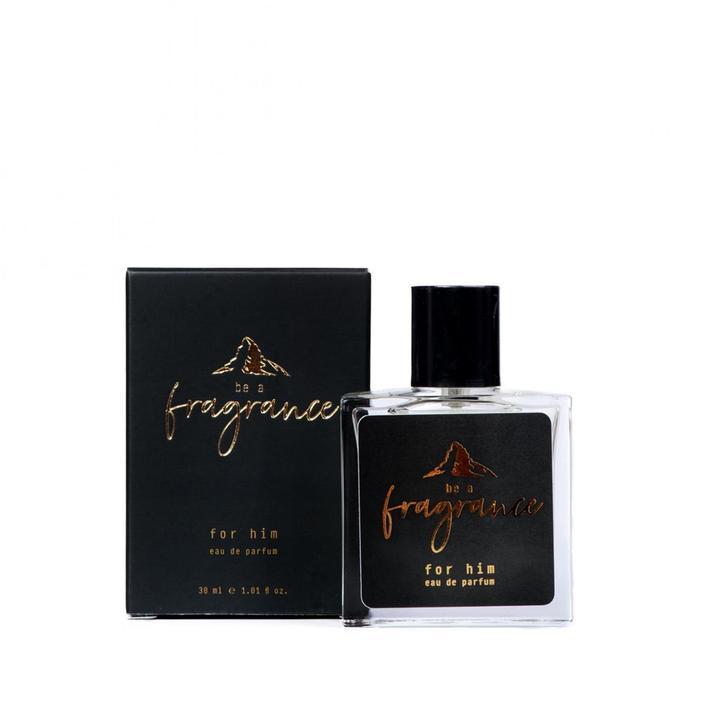 Eau de Parfum - for him