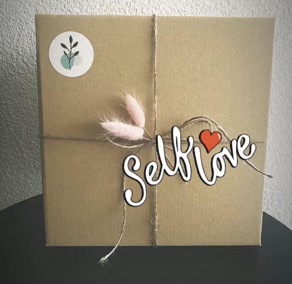 Self Love Box #1