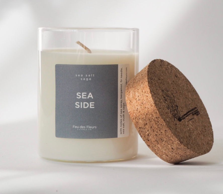 SEA SIDE Candle