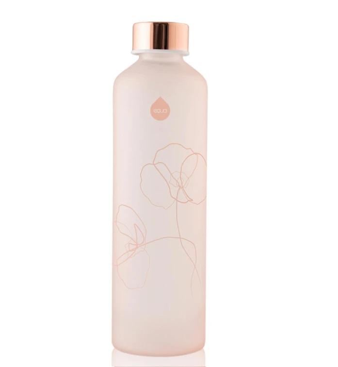 Glasflasche Bloom