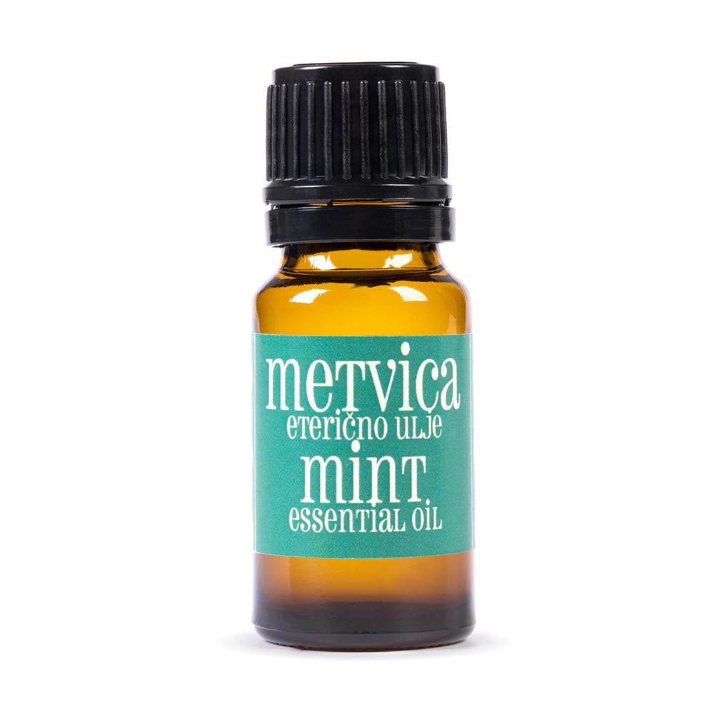 Minze - Ätherisches Öl